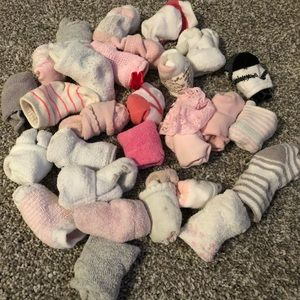 Other - Baby socks